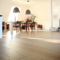 Pavimenti in legno interni - parquet - Bizioli legno