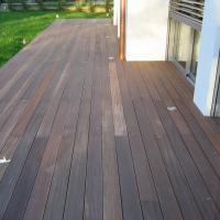 Pavimenti in legno esterni - parquet - Bizioli legno