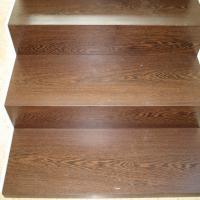 Rivestimenti in legno per Scale - Bizioli